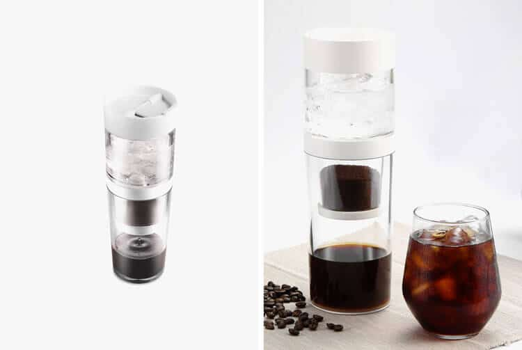 DRIPO Cold Brew Coffee Maker
