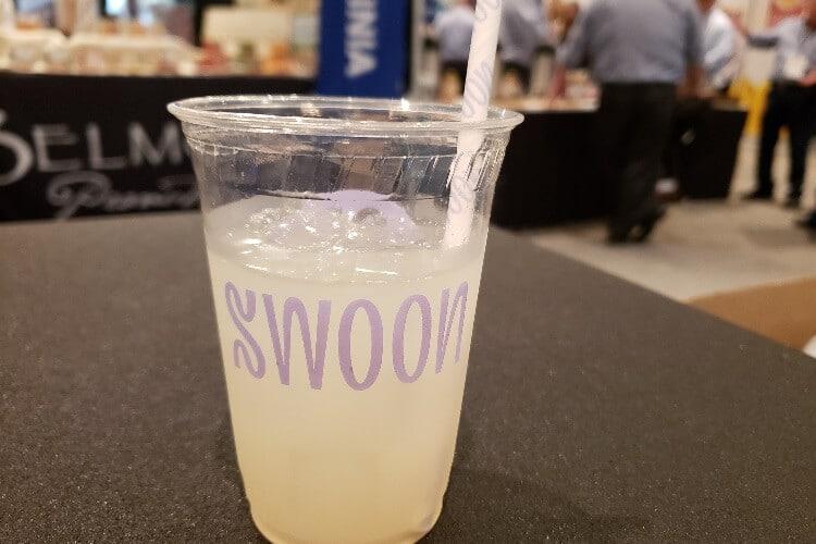 Swoon - альтернативный сахарный сироп из фрукта монаха