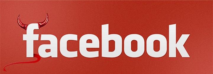 Как обосраться на Facebook, или тупейшие ошибки горе-маркетолохов