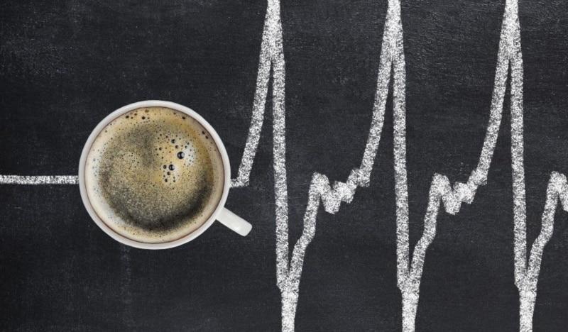 Полезная кофейная [био]химия
