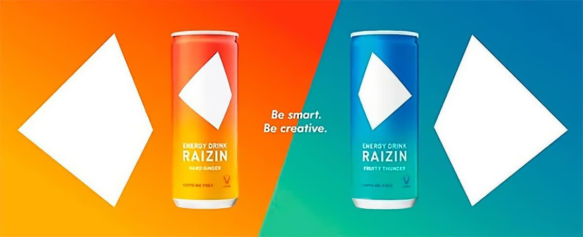 Без кофеина: новый тренд в энергетических напитках