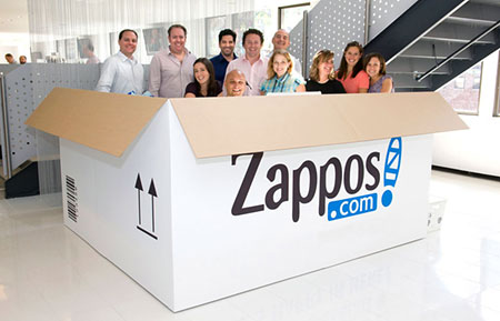 zappos-team